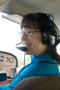 Amy the Non-Pilot