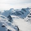 Juneau Icefields