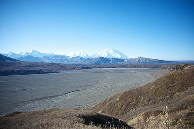 Denali Road Lottery, 2010