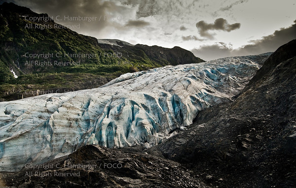 20070806-DSC_1969, Land Carving - Exit Glacier