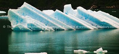 Ice berg. SEE ALSO:   www.blurb.com/b/893025-north-to-alaska