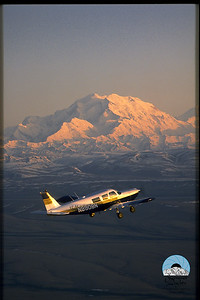 Denali Flight
