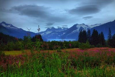 Alaska!
