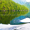 """Scenic South east Alaska, a stunning reflection. SEE ALSO:    <a href=""""http://www.blurb.com/b/893025-north-to-alaska"""">http://www.blurb.com/b/893025-north-to-alaska</a>"""