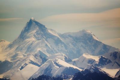 Mt. St. Elias