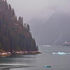 Tracy Arm Fjord, Alaska -