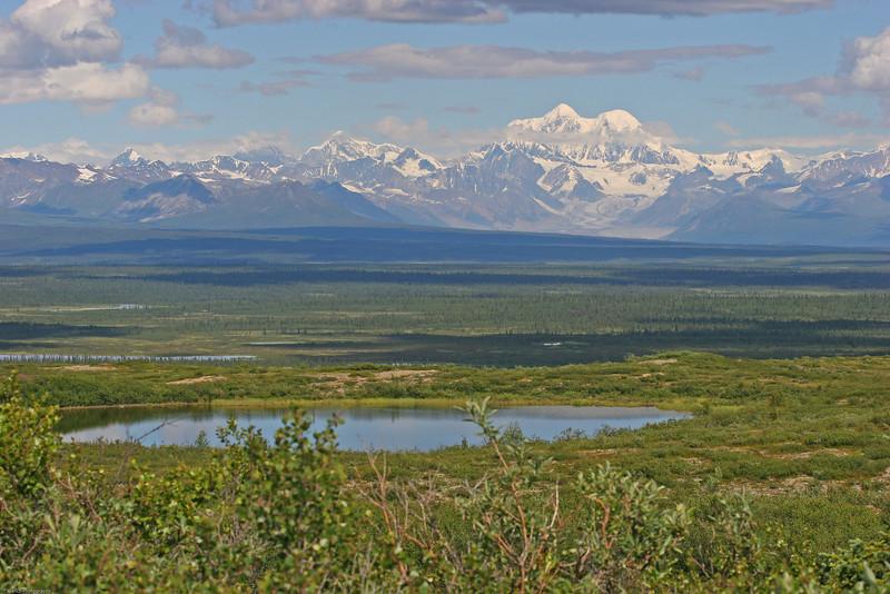 Alaska Range-