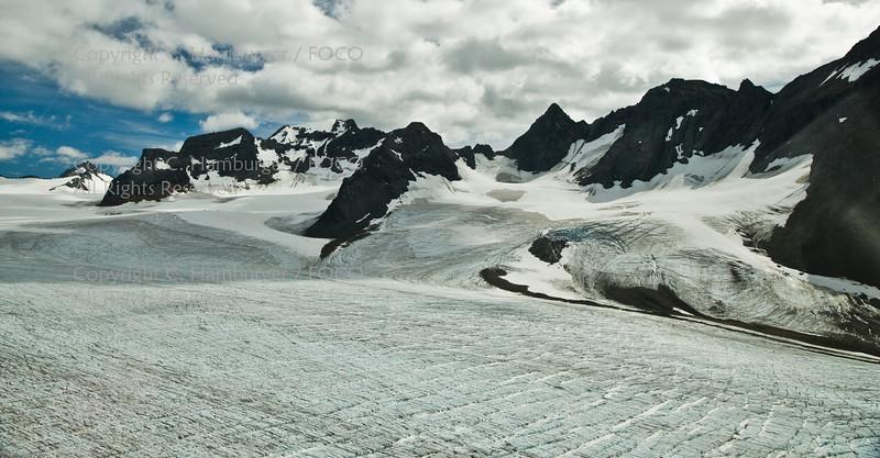 20070806-DSC_1898, Godwin Glacier Aerial