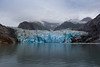 North Sawyer Glacier, the lesser visited of the North/South Sawyer Glacier twins.