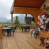 Majestic Valley Lodge, Glenn Highway