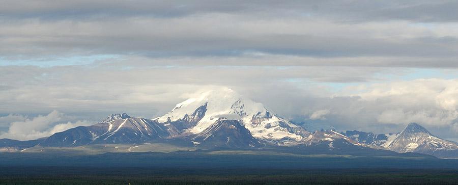 Alaska 2008