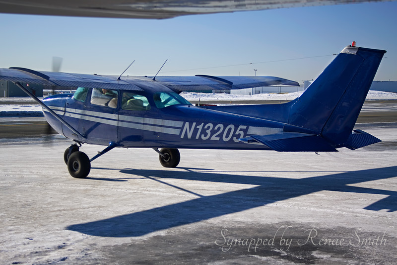 We took two 3-hour small airplane tours.  I had found an amazing aerial pic on Flickr. com of snow-covered mountains.  I asked the gal how she got it.  She said she had this photographer friend who was also a pilot and that he'd take us up just to split the gas.  WOW!