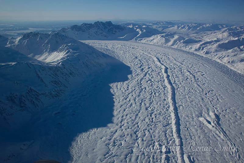 Glacier Bend