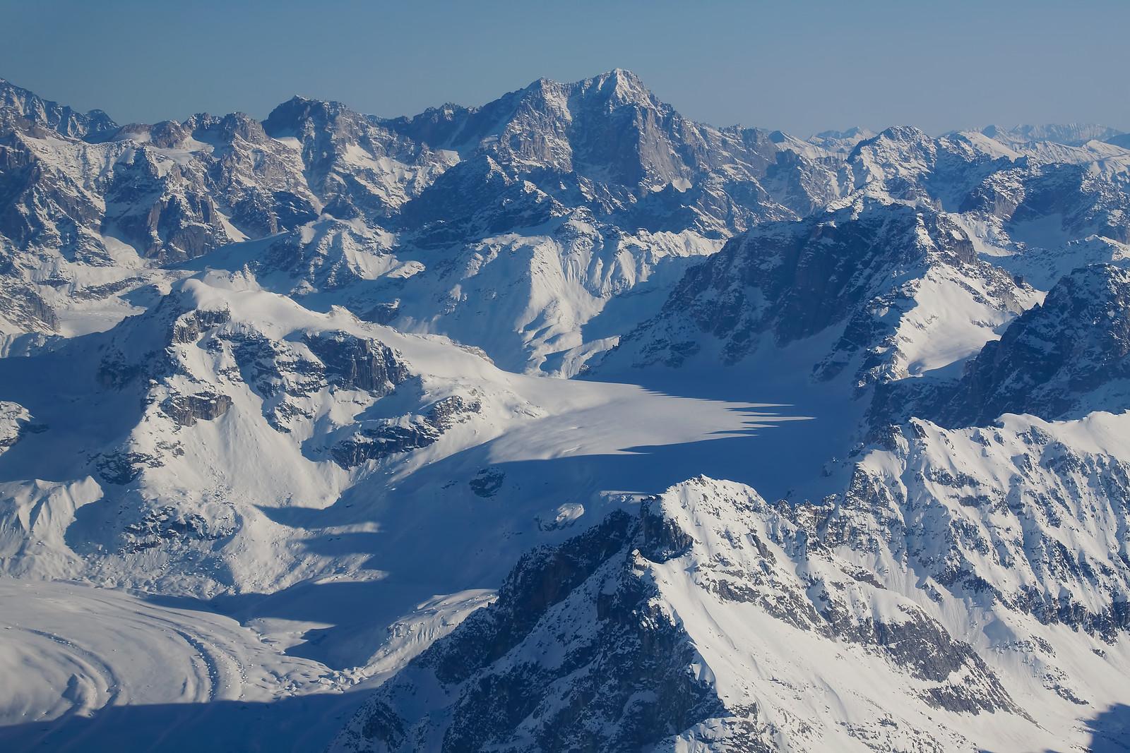 A glacier I can recognize!