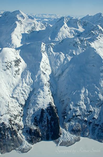 Where Glaciers Come From