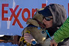Musher's Hugs for the Dogs