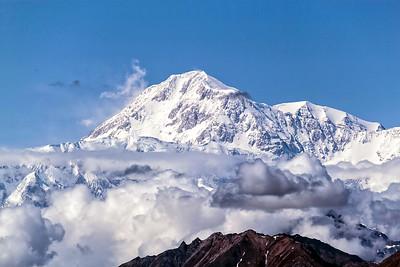 Alaska--Land and Sea