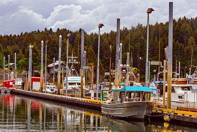 Seldovia Boat Harbor