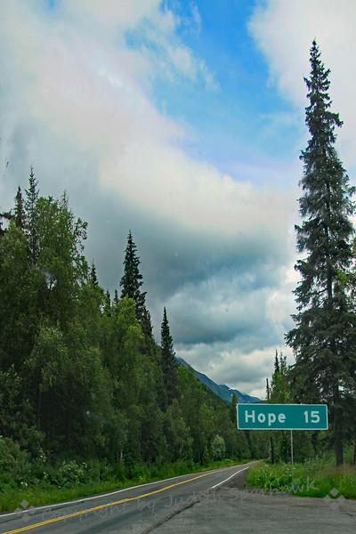 The Road to Hope