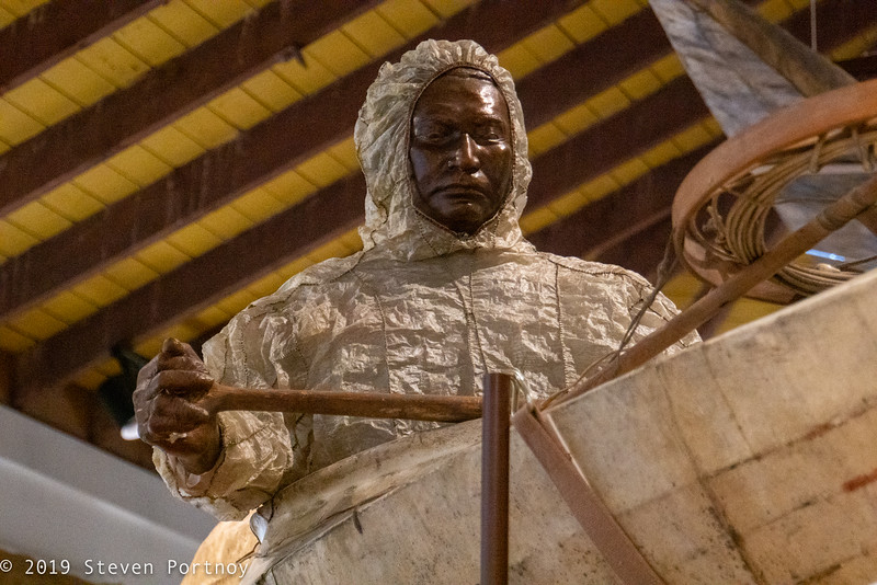 Sitka, AK - Sheldon Jackson Museum