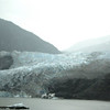 Juneau - a view of Mendenhall Glacier
