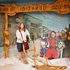Laura's  Iditarod