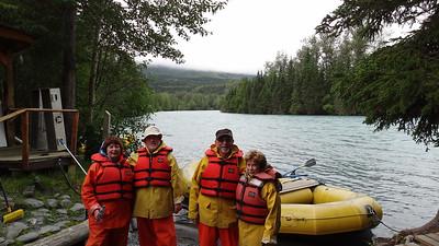 Alaskan Vacation n Cruise Aug 2013