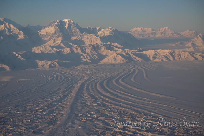 A gi-normous glacier?