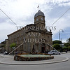 Town Hall building in Albany, Western Australia.