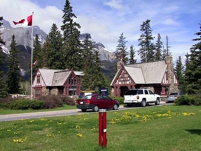Canmore / Banff / Lake Louise