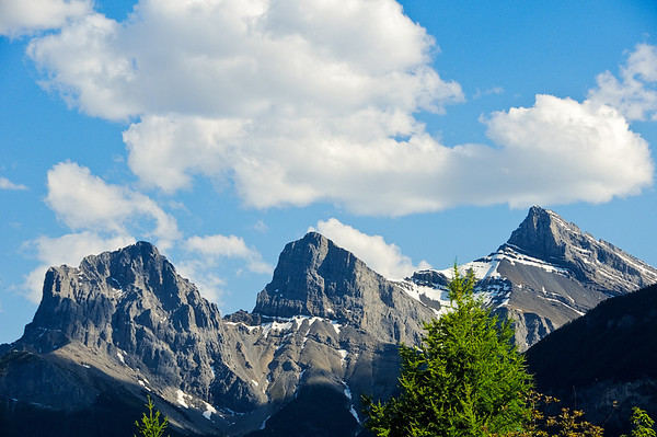 Alberta/British Columbia