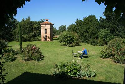 Labastide-de-Levis , La Grange d'Emilie