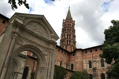 Toulouse Saint-Sernin