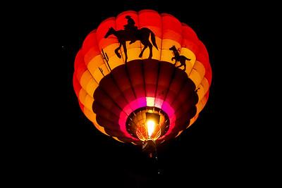 Albuquerque Balloon Fiesta 2017