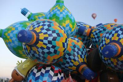 Balloon balloons!