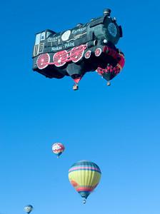 Warsteiner Orient Express, 2006