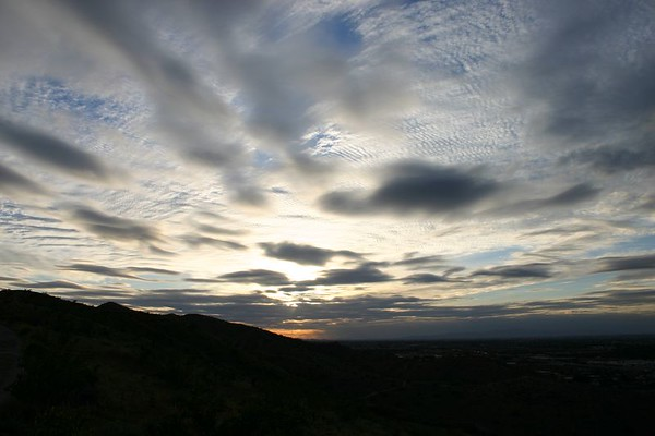 Albuquerque, Phoenix & Sedona
