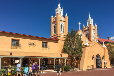 San Felipe de Neri Catholic Church