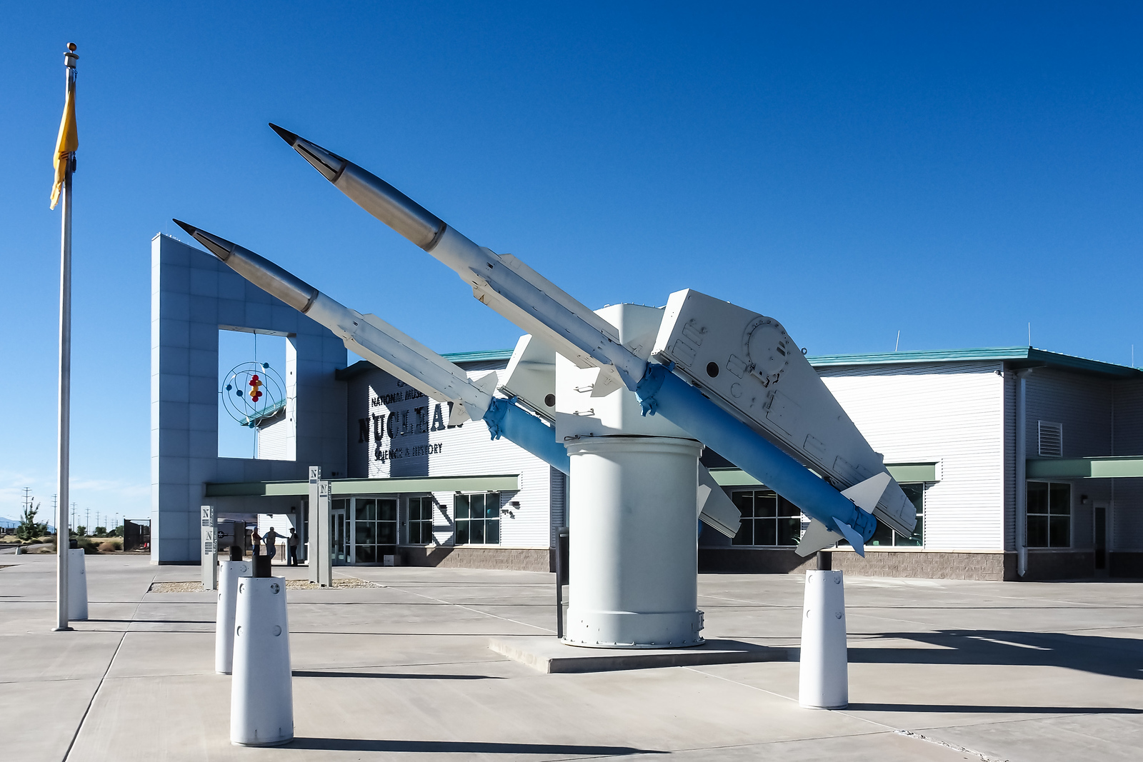 Nat. Museum of Nuclear Science and History