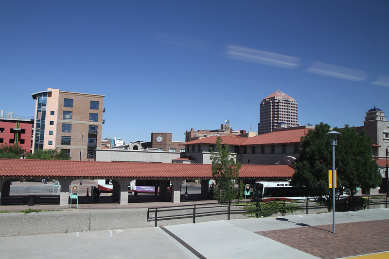 Albuquerque & Santa Fe, NM - 6/2011