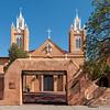 San Felipe de Neri (1793)<br /> Albuquerque