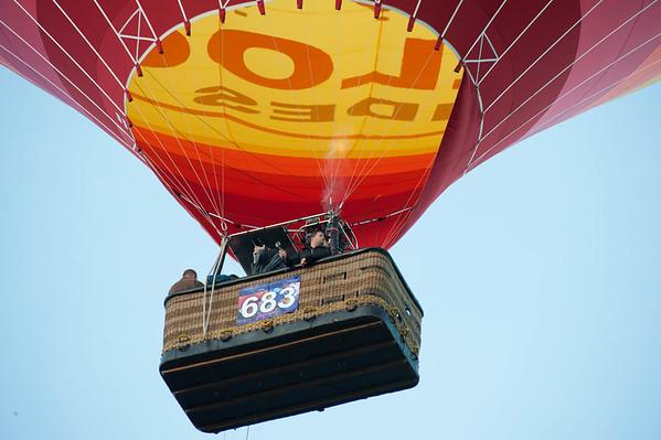 Alburqueque Balloon Fest 2015