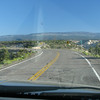"""Beginning of the famous """"Hogback"""" section of Hwy 12."""