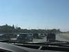 Going north on the I-215/60 interchange.