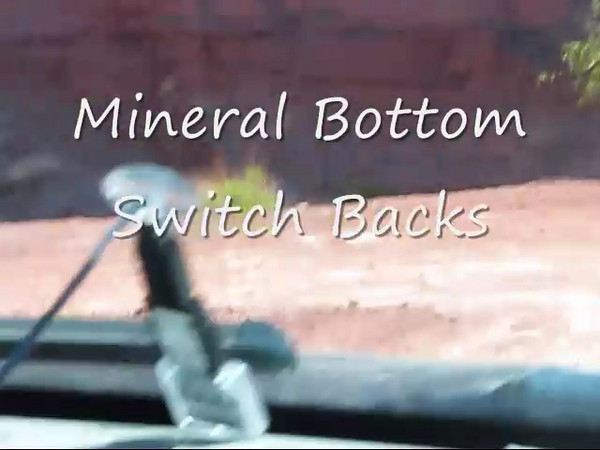 Mineral Bottom Switch Backs