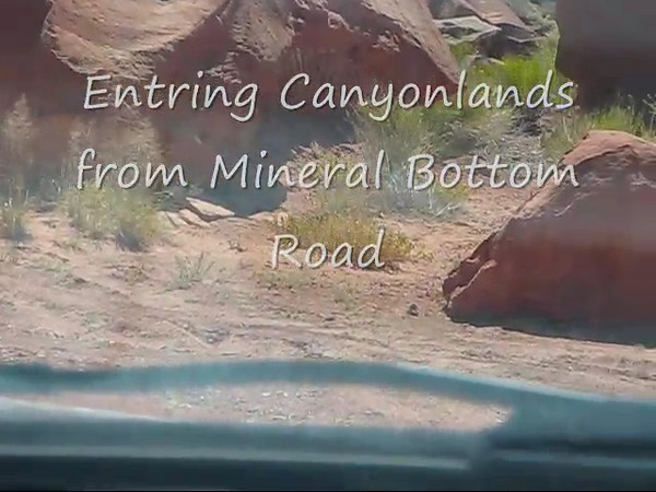 Mineral To Canyonlands