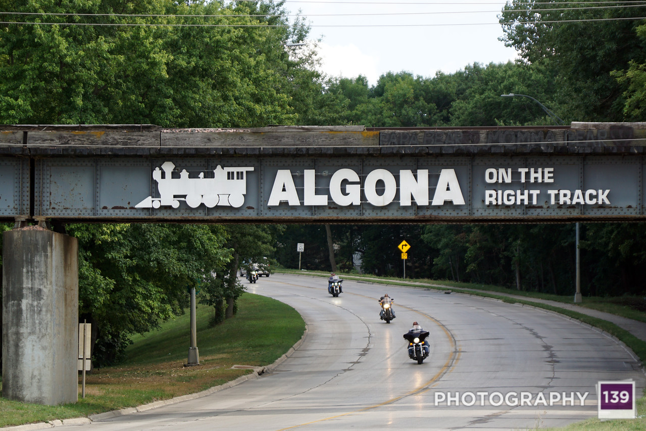 Algona, Iowa
