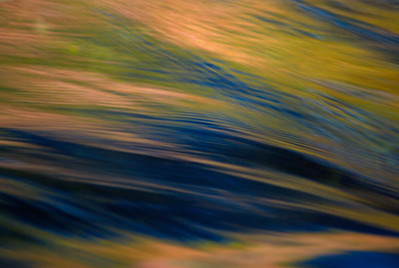 Algonquin;Abstracts;Flowing