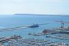 Harbor of Alicante