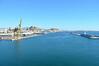 Alicante Harbor, Spain
